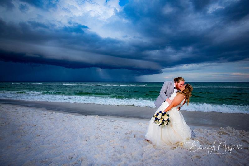 Cloud Shelf Wedding Photography