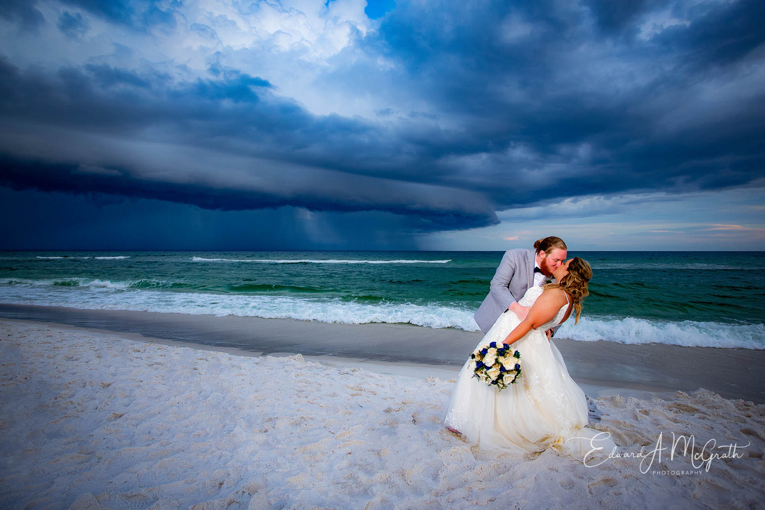 Cloud Shelf Wedding Photography